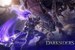 New Darksiders III Trailer Introduces Force Fury