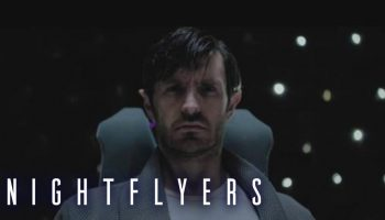NYCC 2018: George RR Martin's Creepy New Nightflyers