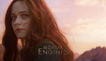 NYCC 2018: New Mortal Engines Trailer