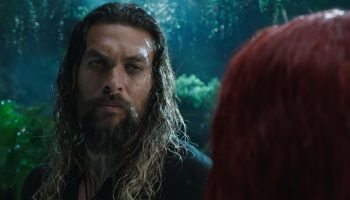 NYCC 2018: Ocean-Sized Five-Minute Aquaman Trailer