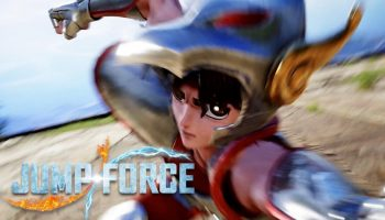 Saint Seiya Characters Confirmed For Jump Force