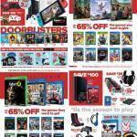 Black Friday 2018: Gamestop's Offerings