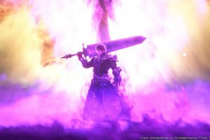 Shadowbringers Expansion Announced For Final Fantasy XIV