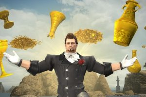 Hildibrand Returns In Final Fantasy XIV Patch 4.45