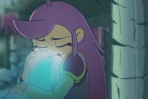 At Last, A Release Date For Battle Princess Madelyn