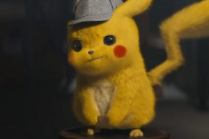 Live Action Pokemon series in development