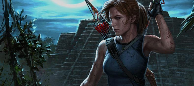 Square Enix's Discounts For Black Friday & Cyber Monday