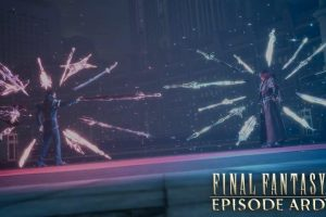 Final Fantasy XV Director Quits; All Future DLC Plans Cancelled