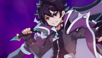 Grand Chase Launches Mobile Sequel