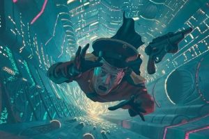 Mutant: Elysium Kickstarter Begins Soon