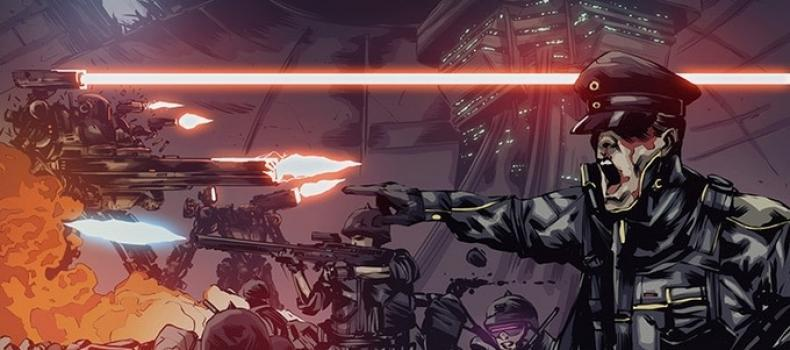Mutant: Elysium Kickstarter Launches Today