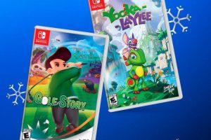 Best Buy Enters Deal To Sell Two Limited Run Games