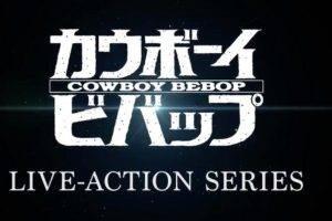 Netflix Confirms Live-Action Cowboy Bebop Series