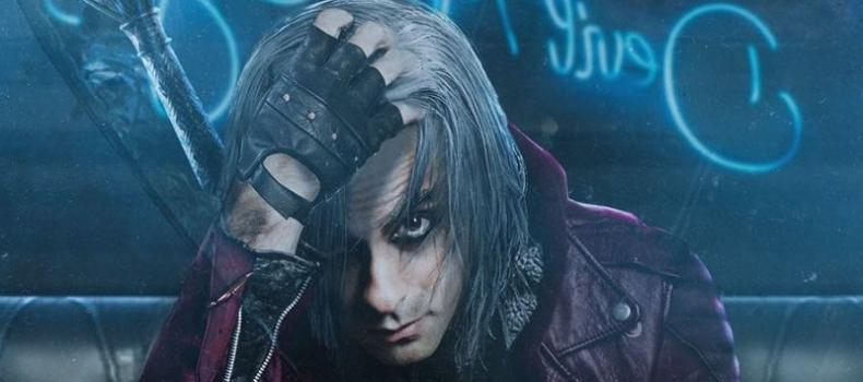 Devil May Cry Cartoon Announced, From The Makers Of Castlevania Cartoon