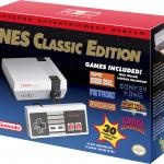 NES Classic And SNES Classic May Be Retired In 2019