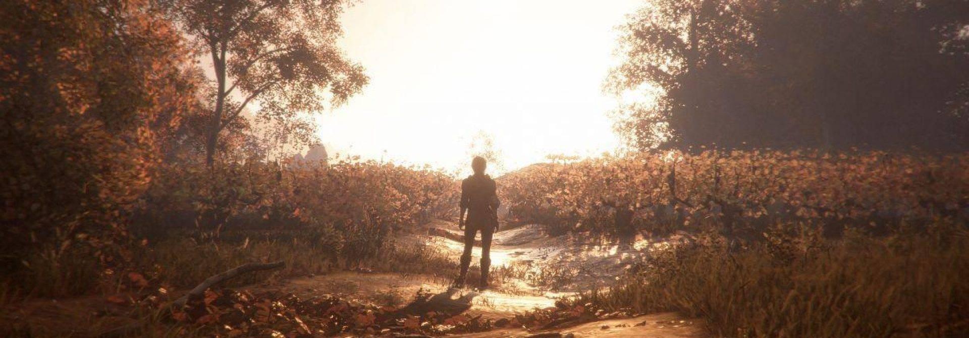 A Plague Tale: Innocence — New Story Trailer