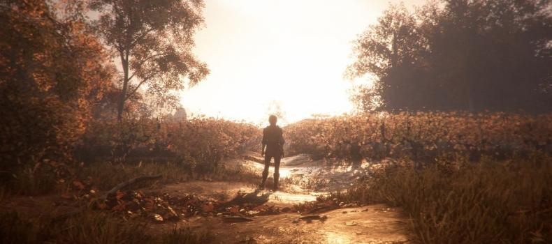 A Plague Tale: Innocence Coming In 2019
