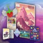 Celeste Collectors Edition Coming January 1