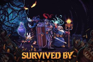 Available Today On Steam Early Access: Survived By