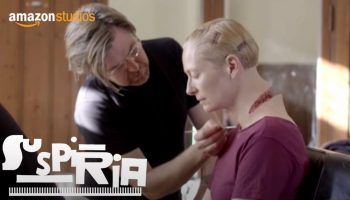 Behind The Scenes Of The New Suspiria
