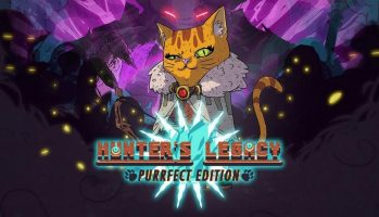 Coming To Switch — Hunter's Legacy: Purrfect Edition
