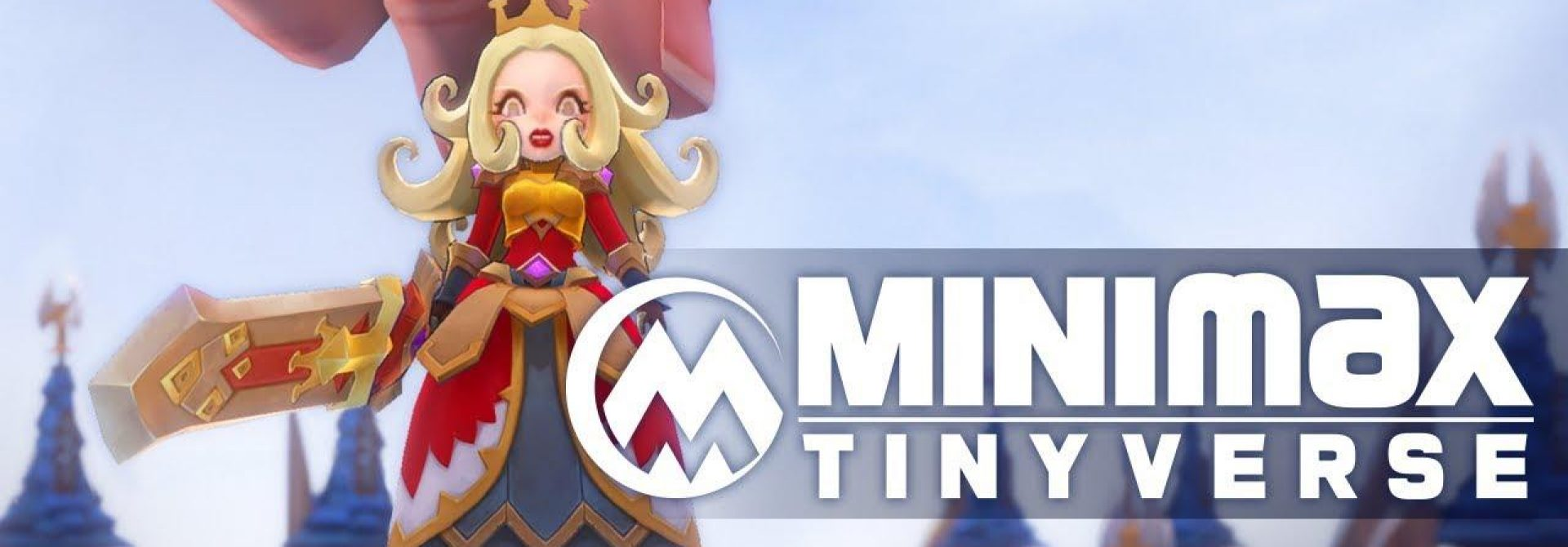 MINImax Tinyverse Coming To Steam December 26