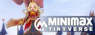 mimimax tinyverse