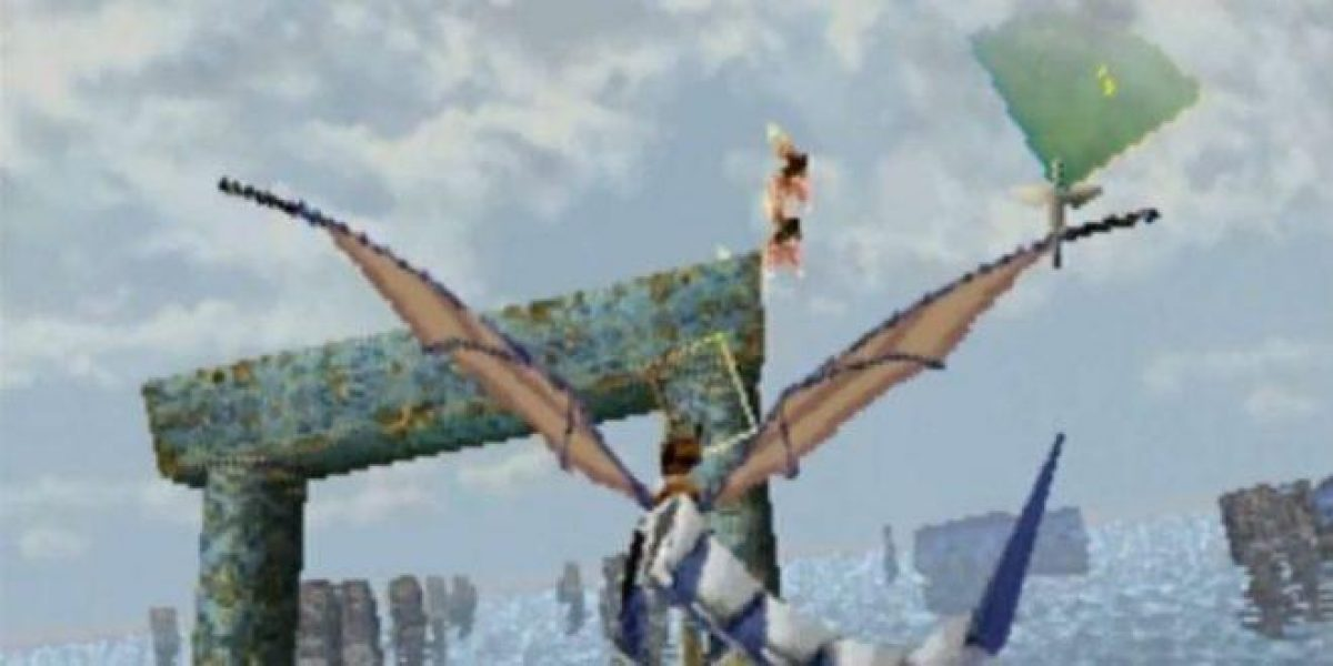 Panzer Dragoon Remakes Coming In 2019