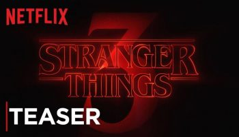 Stranger Things: Watch The Season 3 Teaser