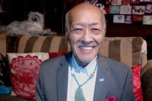 The Flashback Interview: Aki Aleong