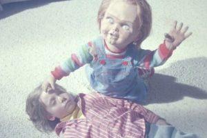 Syfy Greenlights Chucky TV Series