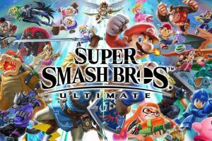 Hackers Uncover Clues To The Next Smash Bros Fighters