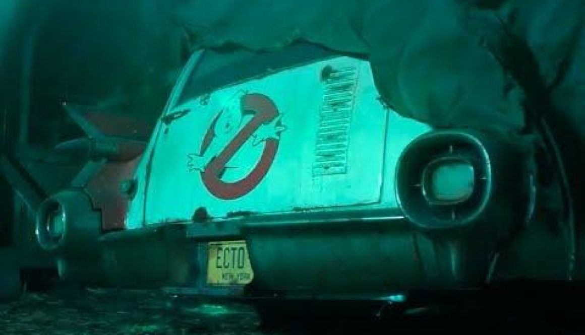 Yes It's True: Sony Is Making Another Ghostbusters