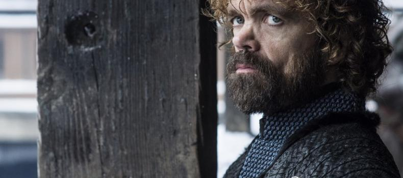 First Photos From Game of Thrones' Final Season