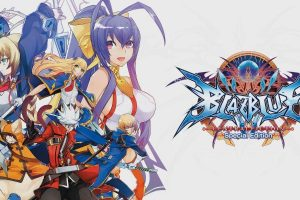 BlazBlue Centralfiction Special Edition Review