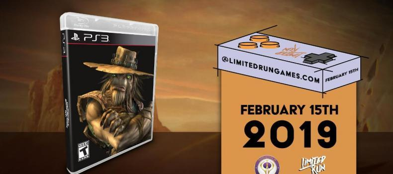 Limited Run Is Printing PS3 Games Now