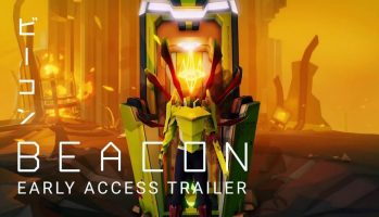 Beacon Now Out For PC