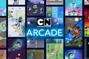 Cartoon Network Arcade Launches March 11