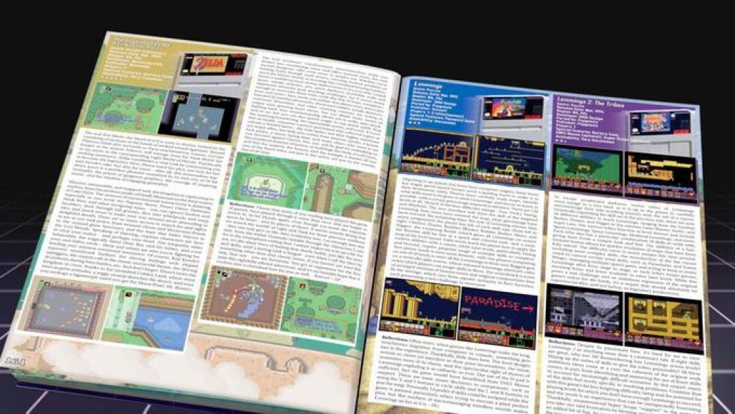 Ultimate Nintendo: Guide To The SNES Library