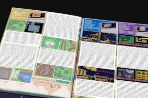 Ultimate Nintendo SNES Guide Launches On Kickstarter