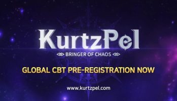 Global Closed Beta Launches For KurtzPel