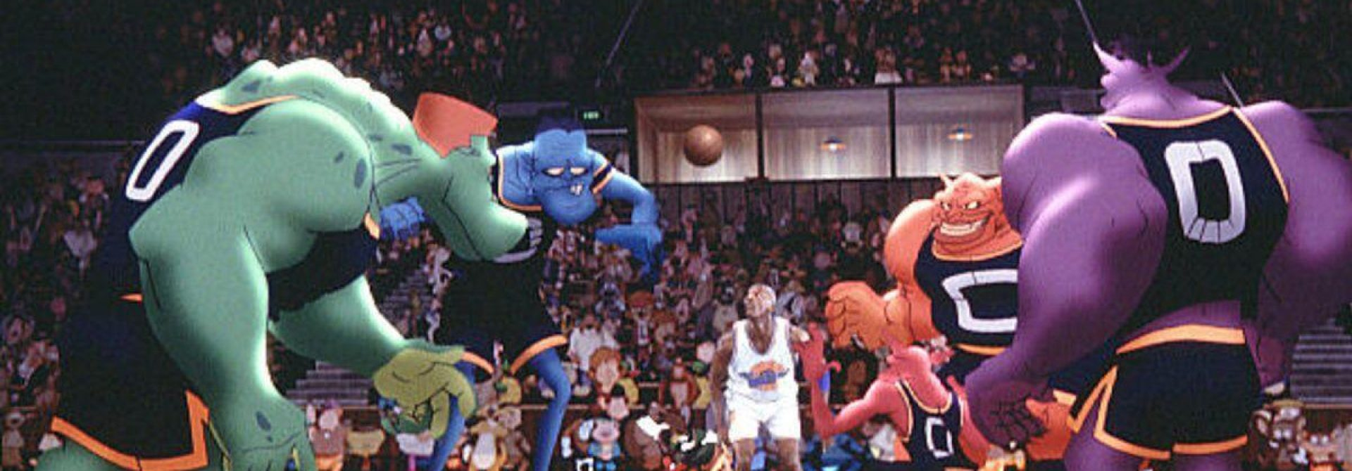 Space Jam 2 Set For July 16, 2021