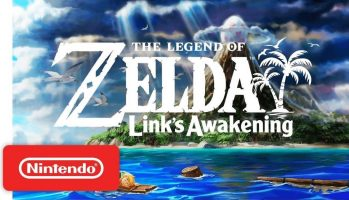 Link's Awakening Remake Coming To Switch In 2019