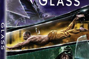 Glass Comes To Blu-Ray April 16