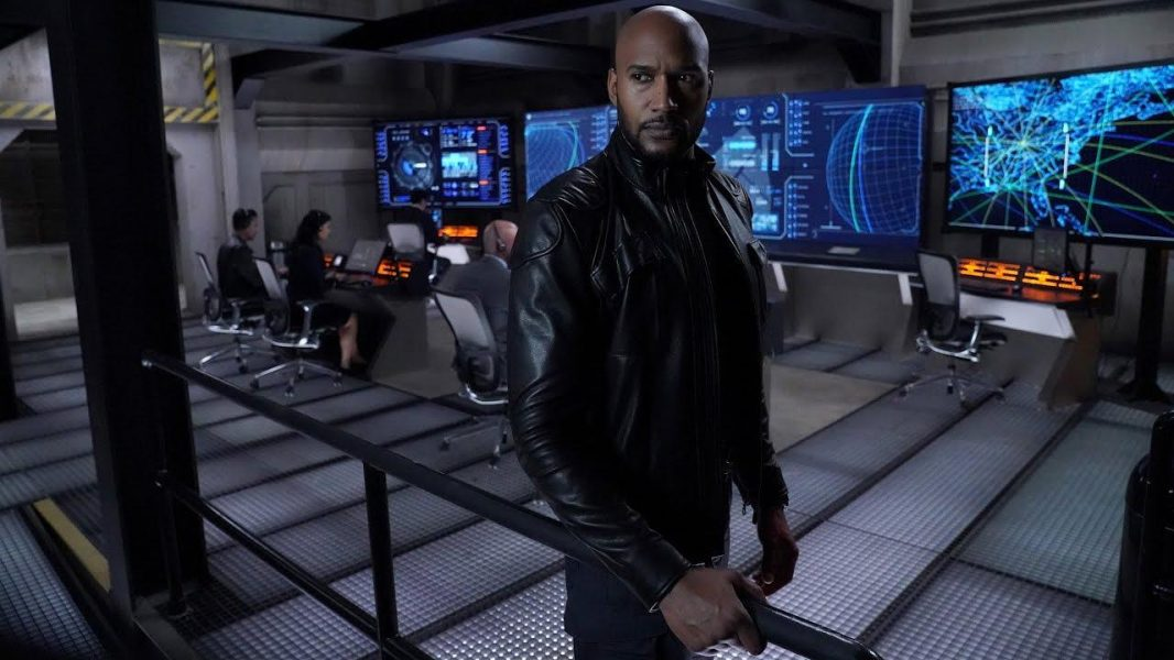 Marvel's Agents Of SHIELD Will Return In May