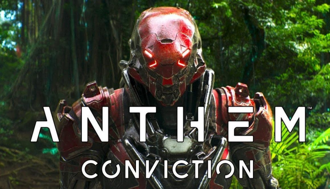 Neill Blomkamp's Anthem Short Is Out Now On YouTube