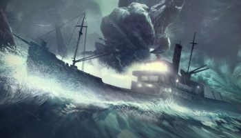 The Call Of Cthulhu Kickstarter Has Launched