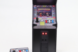 Street Fighter II Champion Edition X Replicade Now Available