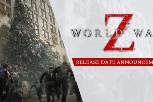 World War Z Launches April 16