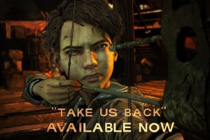 As of Now, Telltale's The Walking Dead Is Complete